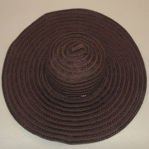 Magid Paper Straw Floppy Hat